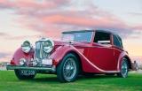 Calendar de perete Auto 2014 – luna Martie
