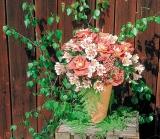 Calendar de perete Bouquets 2015 - Luna Septembrie