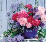 calendar bouquets luna august