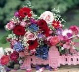calendar bouquets luna februarie
