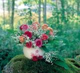 calendar bouquets luna iulie