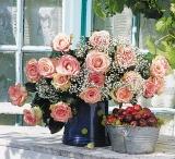 calendar bouquets luna noiembrie