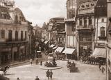 Calendar de perete Bucuresti - luna Septembrie