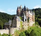 calendar de perete castles 2016 luna iulie