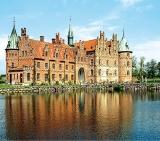 calendar de perete castles 2016 luna Iunie