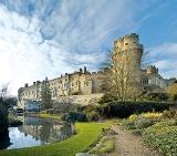 calendar de perete castles 2016 luna Mai