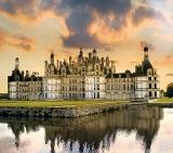 calendar de perete castles 2016 luna Martie