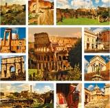 Calendar de perete Destinatii - luna Mai