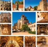 Calendar de perete Destinatii - luna Noiembrie