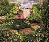 Calendar de perete Gardens 2014 - Luna Ianuarie