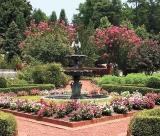 Calendar de perete Gardens 2014 - Luna Iulie