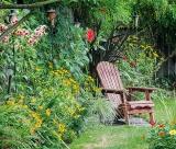 Calendar de perete Gardens 2015 - LunaIunie