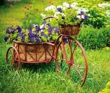 Calendar de perete Gardens 2015 - LunaMartie