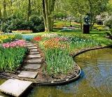 calendar de perete gardens 2016 luna Mai