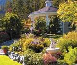 calendar de perete gardens 2016 luna Octombrie
