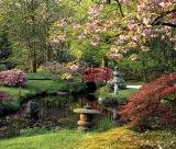 Calendar de perete gardens 2017 luna Aprilie