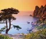 Calendar de perete Landscapes 2014 - Luna August