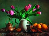 calendar de perete 2015 natura statica-luna martie