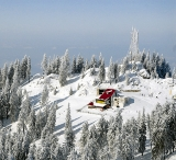 Calendar de perete Romania 2014 - luna Februarie