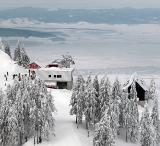 Calendar de perete Romania 2014 - luna Ianuarie