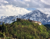 Calendar de perete Romania 2014 - luna Iunie