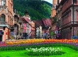 Calendar de perete Romania 2015 - luna iulie
