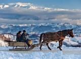 Calendar de perete Rural 2014 - Luna Februarie