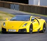 calendar de perete speed cars 2017 Iunie