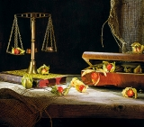 calendar de perete extravaganza -luna Septembrie