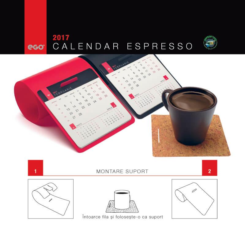Espresso-coperta
