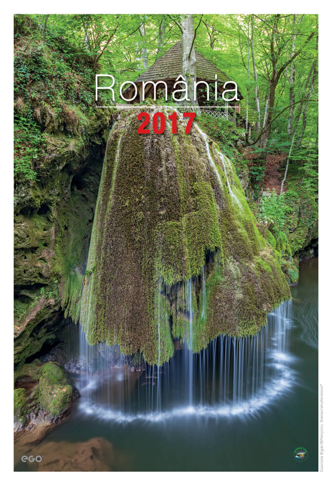 Romania-coperta