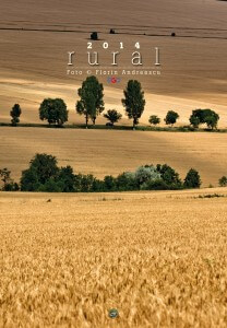 Calendar de perete Rural 2014 - coperta