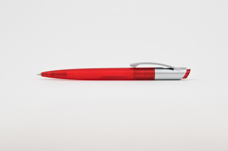 Pix din Plastic Crown Rosu - personalizare prin tampografie