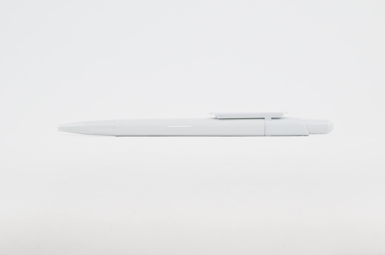 Pix din Plastic Smart Alb complet - personalizare prin tampografie