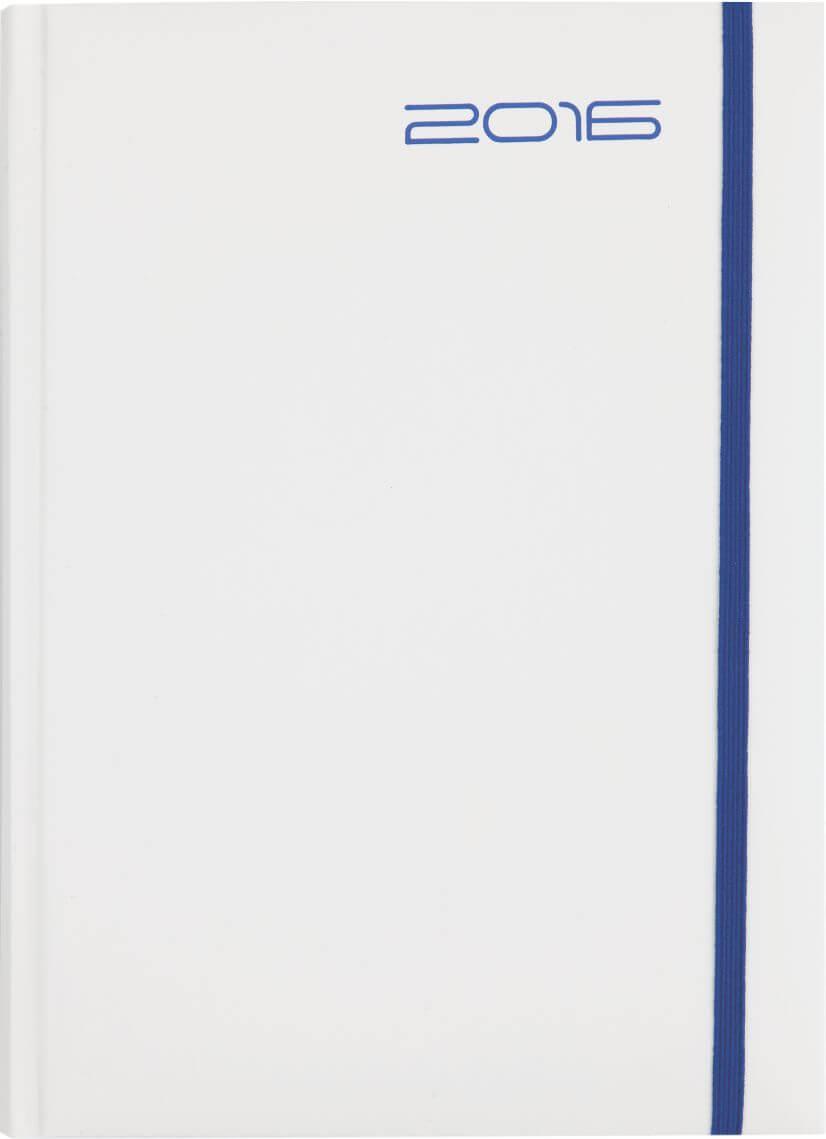 Matra elastic albastru