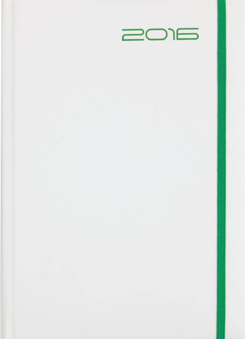 Matra elastic verde