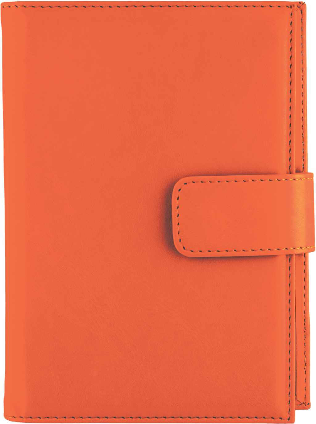 agenda lux bahia orange