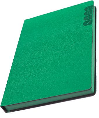 diario lux verde