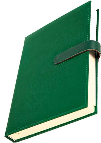 agenda norris datata verde