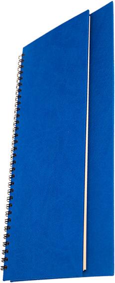 planner-clasic-albastru