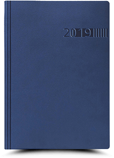 Agenda Lux Clip 2019