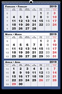 calendar-triptic-de-perete-2019